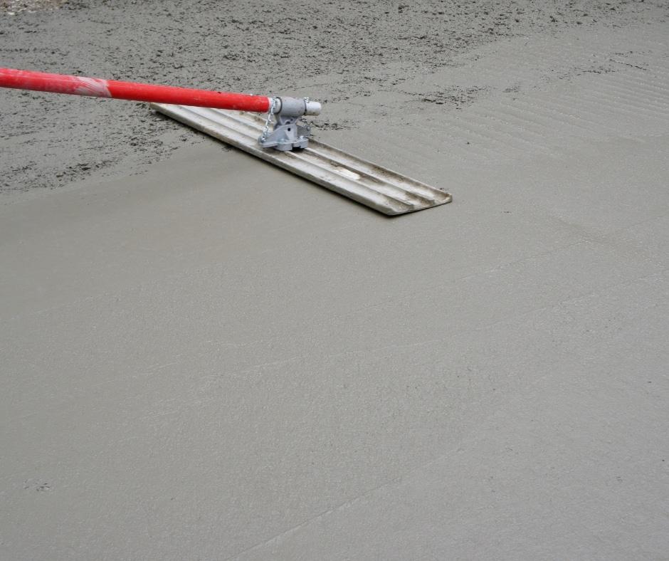 Concrete Patios Delray Beach